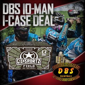 1-Case Deal